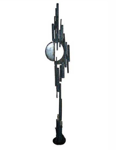 Schweißarbeit-Stahl-177x30x16cm